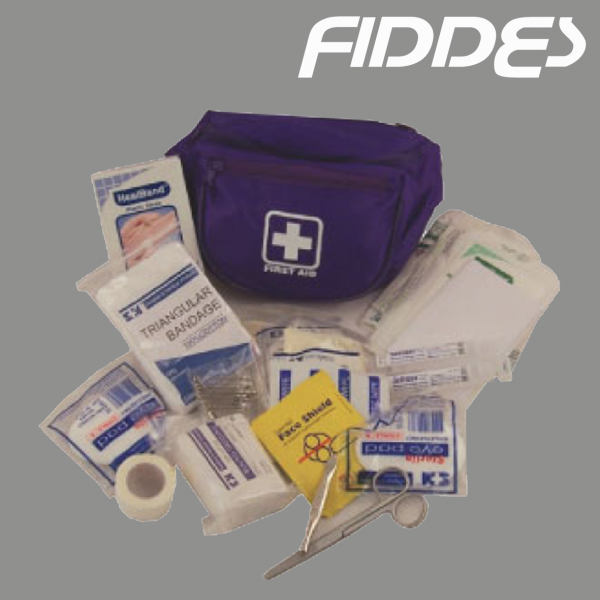 condensed first aid kit