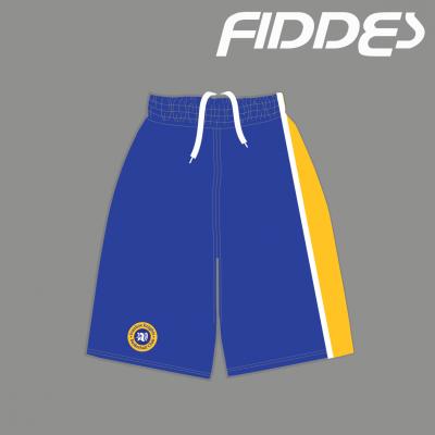 ivanhoe knights shorts