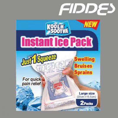 kool n soothe instant ice pack