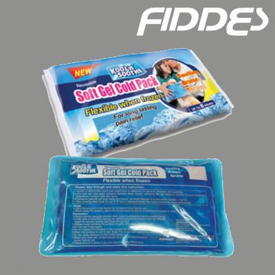 kool n soothe soft gel pack