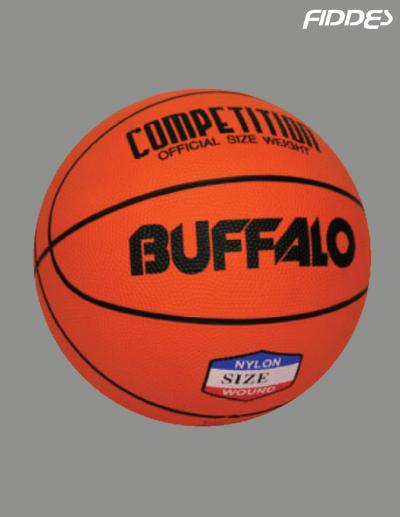 buffalo rubber