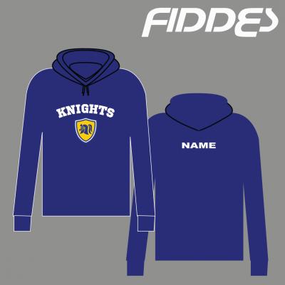 ivanhoe darebin hoodie