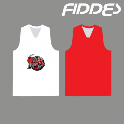 mernda reversible training singlet
