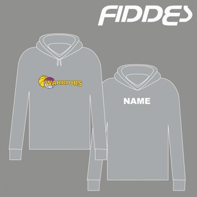 watsonia hoodie