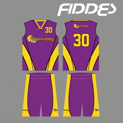 watsonia uniform