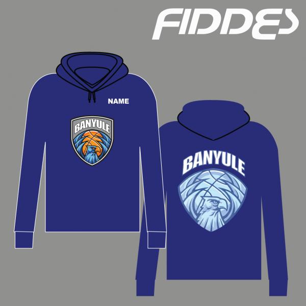 banyule hoodie