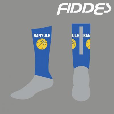 banyule socks crew length