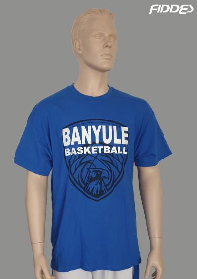 banyule tshirt