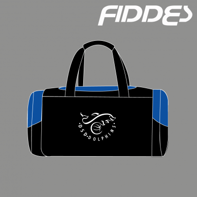 DSD duffel bag