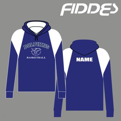DSD hoodie