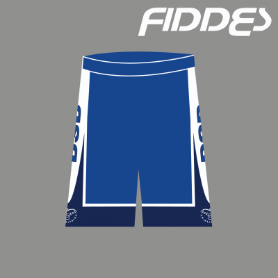 DSD shorts