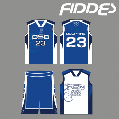 DSD uniform with reversible singlet
