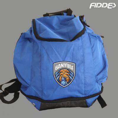 banyule back pack blue