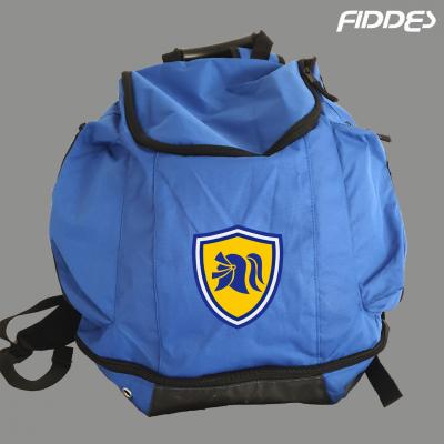 ivanhoe darebin back pack blue