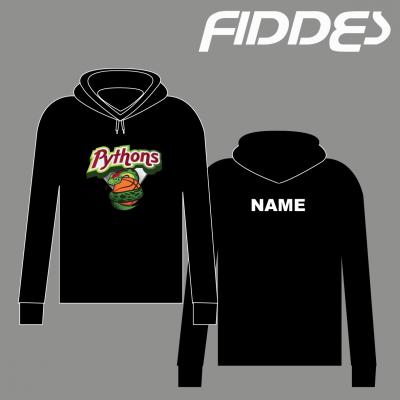 pythons hoodie