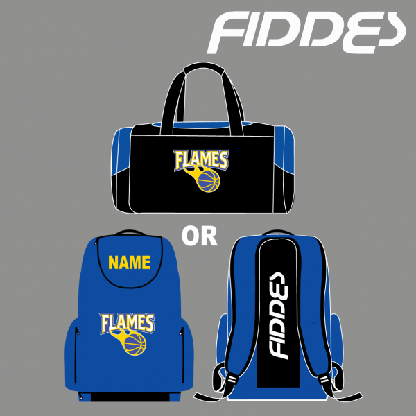 marymede duffel or back pack