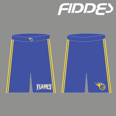marymede game shorts