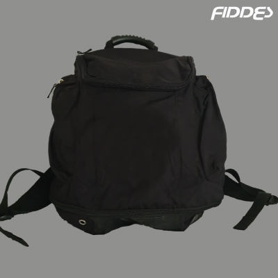 black back pack
