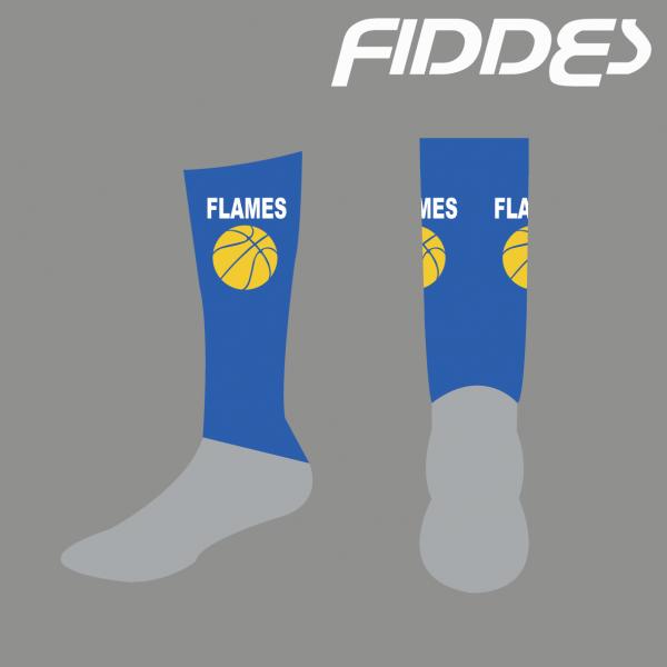 marymede socks crew length basic