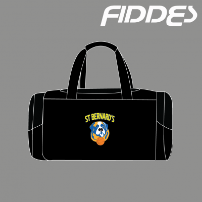 stbernards duffel bag