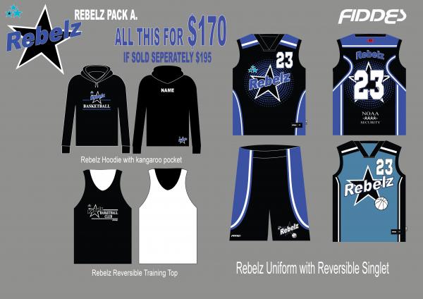rebelz Pack A template