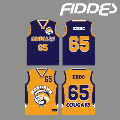 cougars singlet