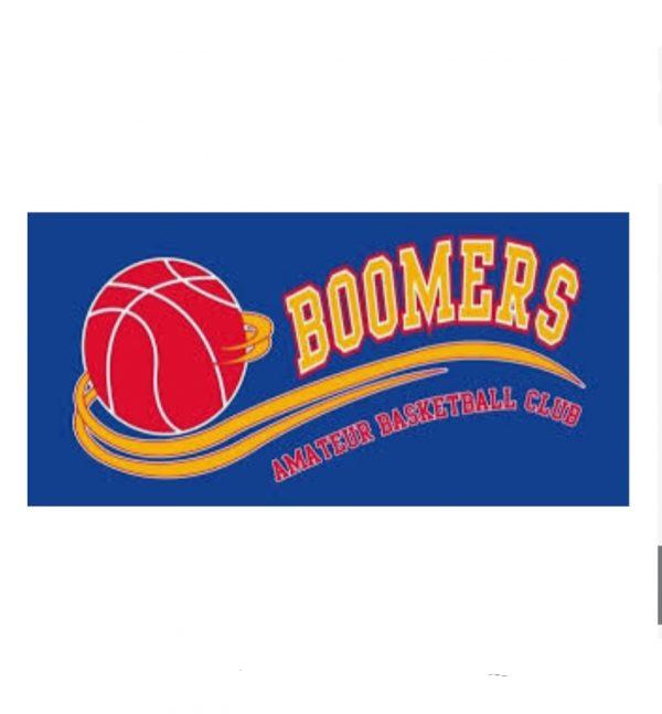 Boomers Basketball