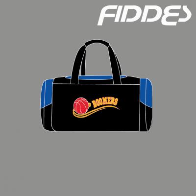 boomers duffel bag